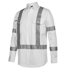 BIO-MOTION NIGHT 190G SHIRT WITH 3M TAPE