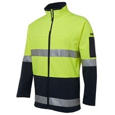 Hi Vis Day&Night Layer Jacket