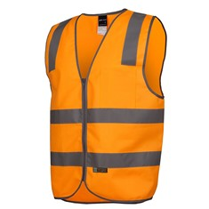 VIC RAIL (D+N) SAFETY VEST