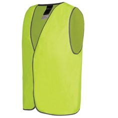 JB'S HV SAFETY VEST SECURITY/STAFF/VISITOR