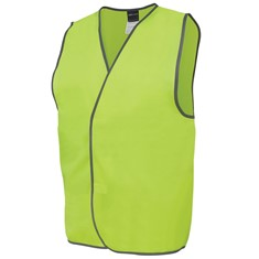 Hi Vis Standard Safety Vest