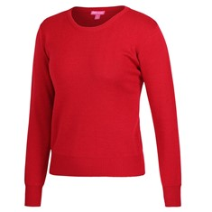 JB's Ladies' Corporate Crew Neck Jumper