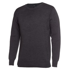 Men's Corporate Crew Neck Jumper