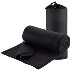 Polar Fleece Travel Rug