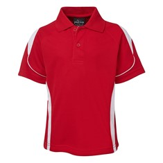JB's PODIUM KIDS' BELL POLO