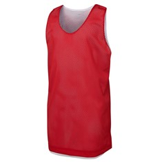 Podium Basketball Singlet - Kids