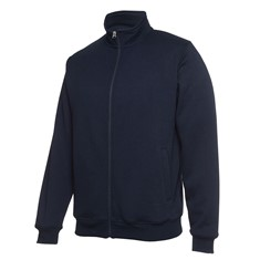 Podium PolyCotton Full Zip Jacket