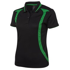 JB's Ladies Swirl Polo
