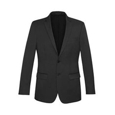 Mens Slimline Jacket