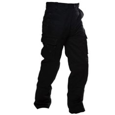 Industrial Cotton Cargo Trousers
