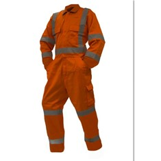 Heavy Duty Transit Overalls