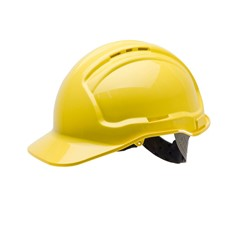 JB's HARD HAT WITH PIN LOCK HARNESS (18 PACK)