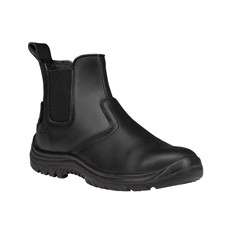 OUTBACK ELASTIC SIDED SAFETY BOOT