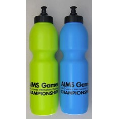 AIMS Games Drink Bottle