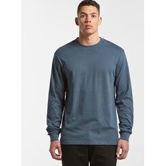 MEN'S GENERAL LONG SLEEVE TEE