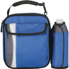 Arctic Zone Dual Lunch Cooler