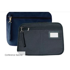 Conference Satchel
