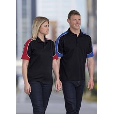 Dri Gear Challenger Polo - Adult Unisex