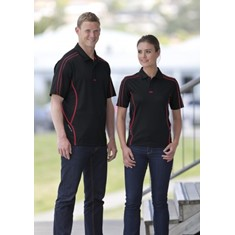 Dri Gear Reflex Polo Mens
