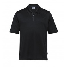 DRI GEAR TRIMMED POLO