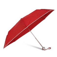 Ladies Mid Range Dotted Umbrella