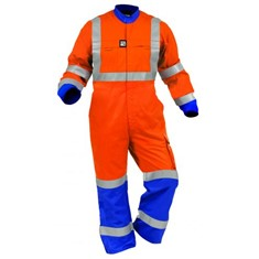 ARCGUARD 12CAL INHERENT FR, ANTI-STATIC TTMC-W17 OVERALLS