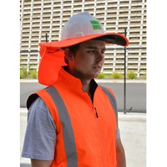 Workguard Hard Hat Protective Brim