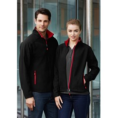 Geneva Ladies Softshell