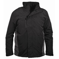 The Three-in-One Jacket
