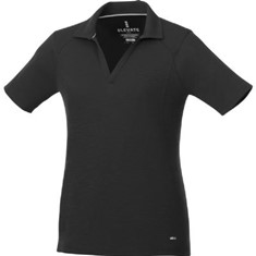 JEPSON POLO-WOMEN'S