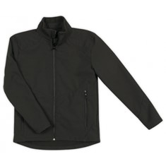 Adults Unisex Managers Softshell Jacket