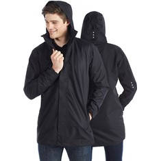 Unisex Outdoor Jacket