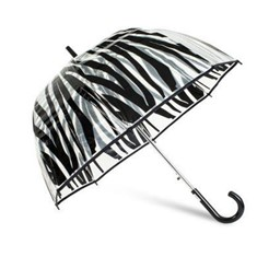 Ladies Patterned Tube Umbrella