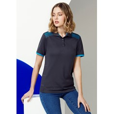 LADIES GALAXY POLO
