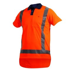 Microfibre TTMC-W Short-Sleeved Polo