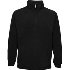 Aurora Half Zip Fleece