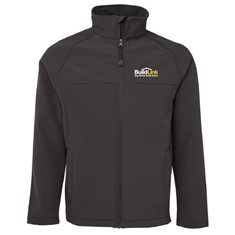 Adults Layer Soft Shell Jacket - Men's