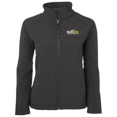 Adults Layer Soft Shell Jacket - Ladies