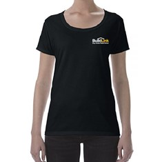 Ladies Soft Style Fitted Tee