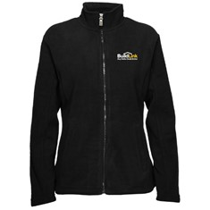 Microfleece Jacket - Ladies