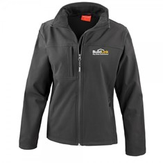 Soft Shell Jacket - Ladies