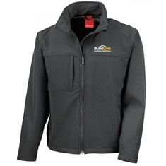 Soft Shell Jacket - Men's