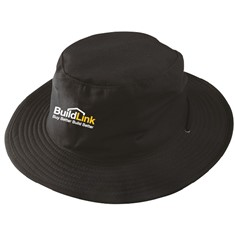 Safari Brimmed Hat