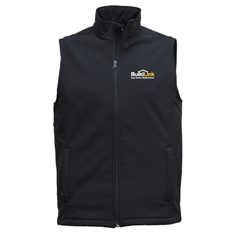 Soft Shell Vest- Men's
