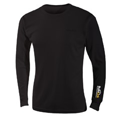 Long Sleeve Adult Thermal Top