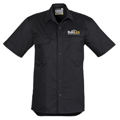 Tradie Shirt - Short Sleeve