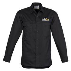 Tradie Shirt - Long Sleeve