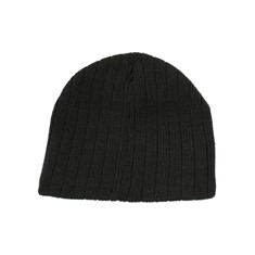 Cable Knit Beanie - Toque