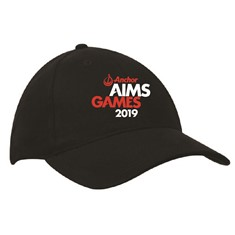 Anchor AIMS Games Cap