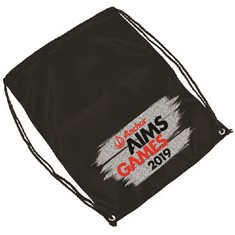 Anchor AIMS Games Swim Bag